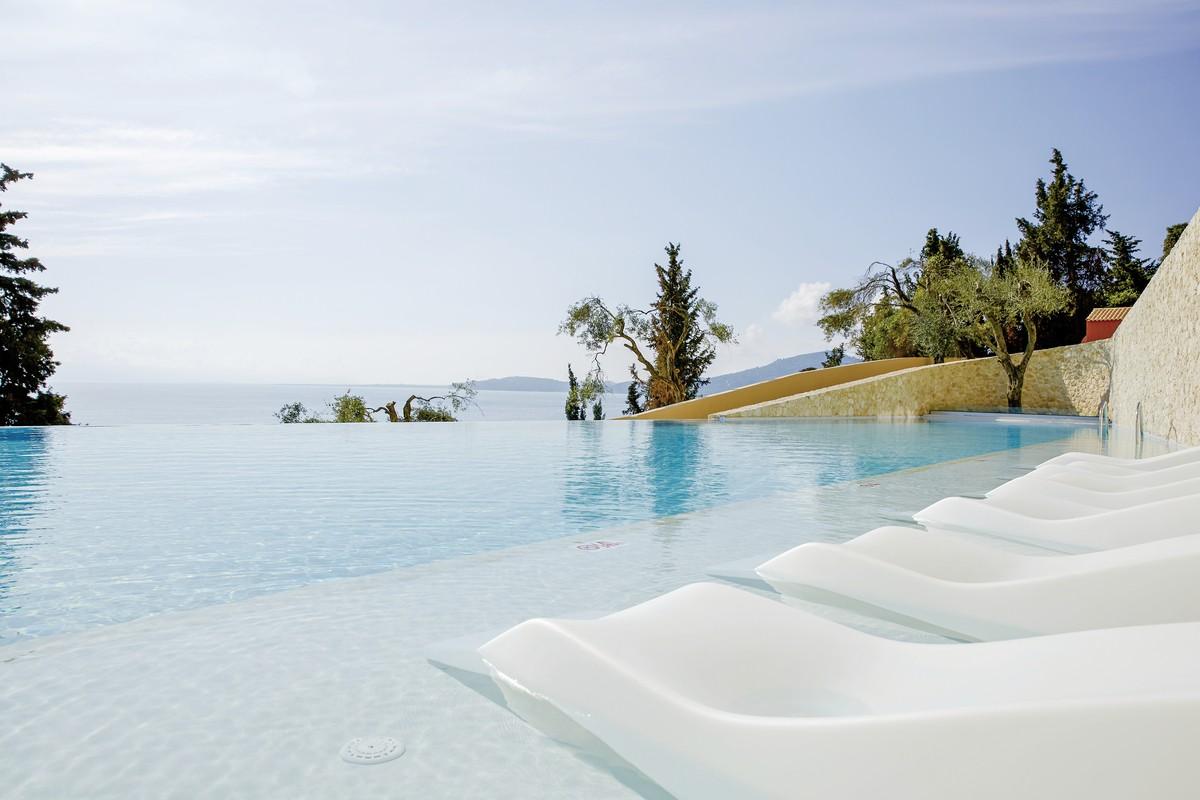MarBella Nido Suite Hotel & Villas, Griechenland, Korfu, Agios Ioannis Peristeron, Bild 1