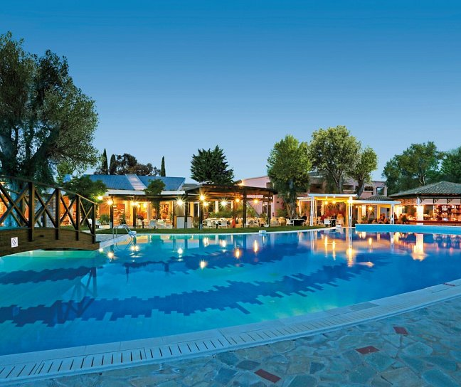 Hotel Sentido Apollo Palace, Griechenland, Korfu, Messonghi, Bild 1
