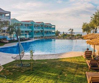 Hotel Robolla Beach, Griechenland, Korfu, Roda, Bild 1