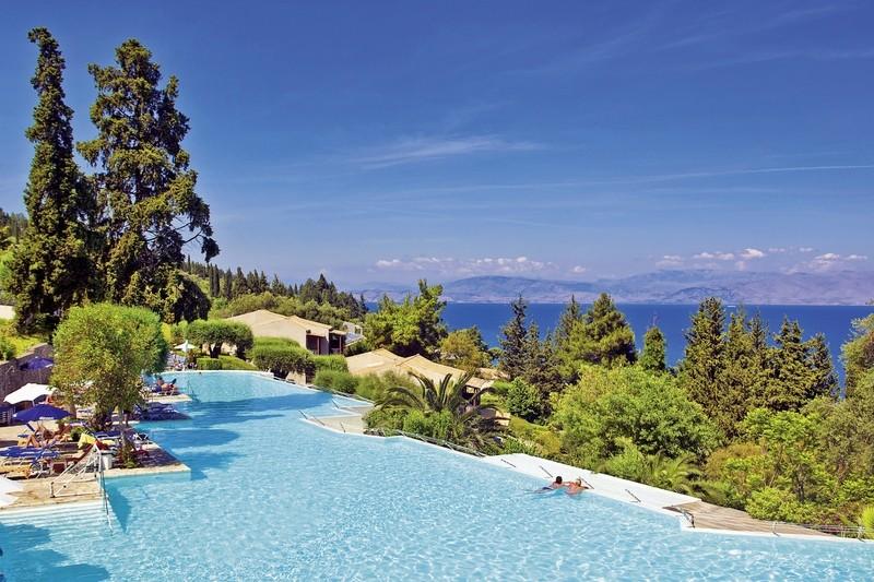 Hotel Aeolos Beach Resort, Griechenland, Korfu, Perama, Bild 1