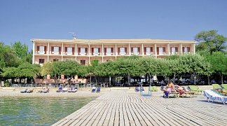 Hotel Dassia Beach, Griechenland, Korfu, Dassia