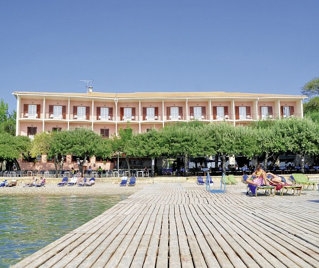 Hotel Dassia Beach, Griechenland, Korfu, Dassia, Bild 1