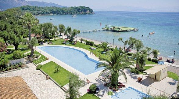 Hotel Elea Beach, Griechenland, Korfu, Dassia, Bild 1