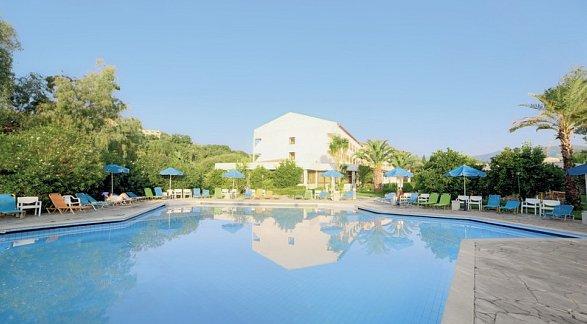Hotel Livadi Nafsika, Griechenland, Korfu, Dassia, Bild 1