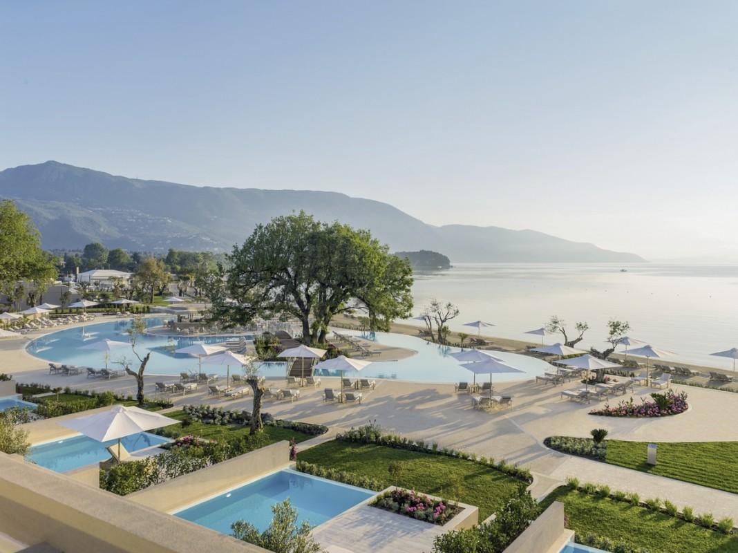 Hotel Ikos Dassia, Griechenland, Korfu, Dassia, Bild 1