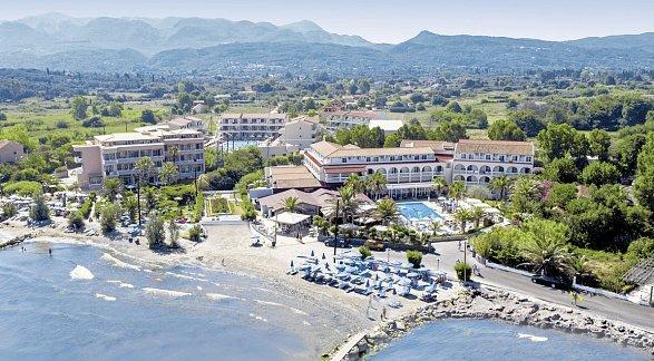 Hotel Angela Beach, Griechenland, Korfu, Astrakeri, Bild 1