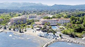 Hotel Angela Beach, Griechenland, Korfu, Astrakeri