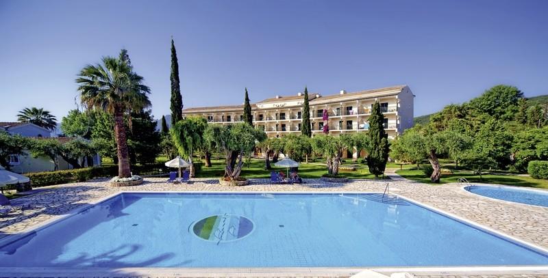 Hotel Delfinia, Griechenland, Korfu, Moraitika, Bild 1