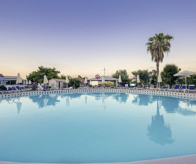 Hotel COOEE Albatros, Griechenland, Korfu, Moraitika, Bild 1