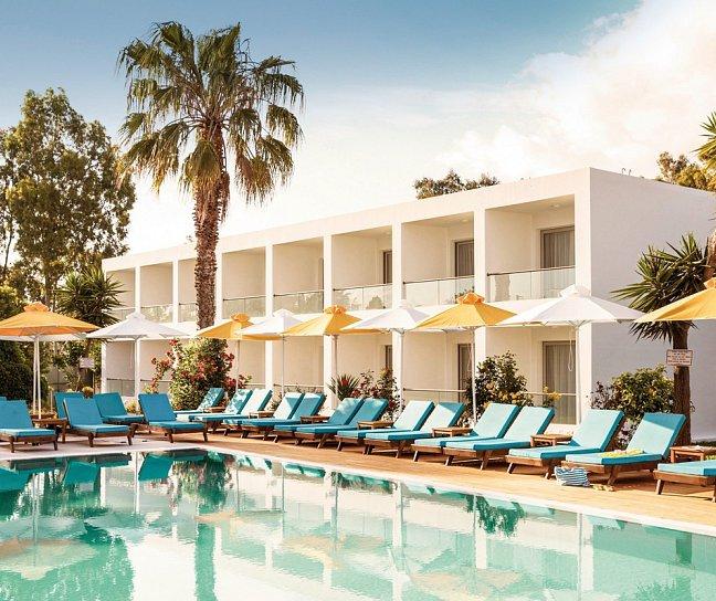 Nasos Hotel & Resort, Griechenland, Korfu, Moraitika, Bild 1