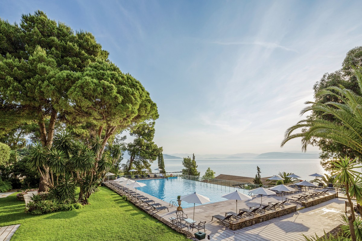 Hotel Kontokali Bay Resort & Spa, Griechenland, Korfu, Kontokali, Bild 1