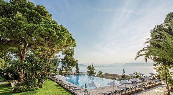 Hotel Kontokali Bay, Griechenland, Korfu, Kontokali, Bild 1