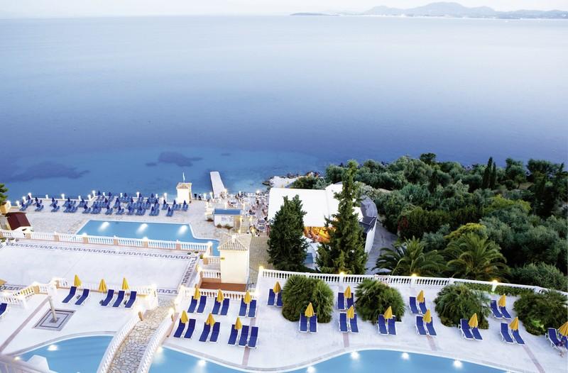 Sunshine Corfu Hotel & Spa, Griechenland, Korfu, Nissaki, Bild 1