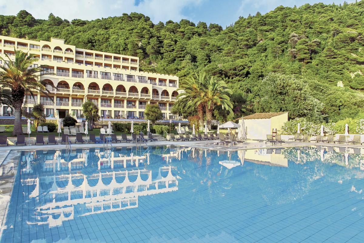 lti Grand Hotel Glyfada, Griechenland, Korfu, Glyfada
