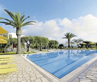 Hotel Paradise, Griechenland, Korfu, Gouvia, Bild 1
