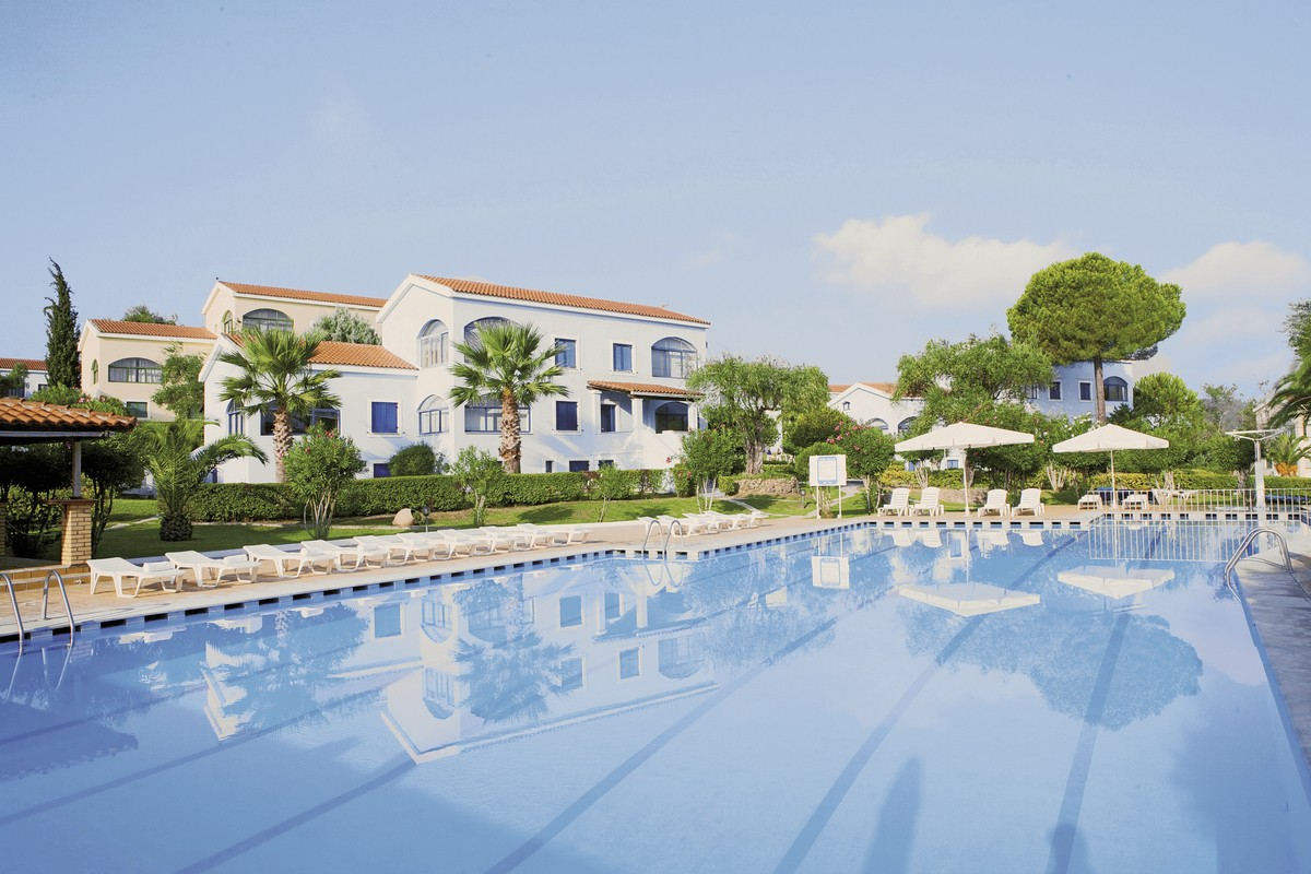 Hotel Appartements Govino Bay, Griechenland, Korfu, Gouvia, Bild 1