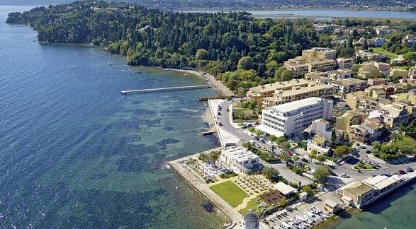 Mayor Mon Repos Palace Art Hotel, Griechenland, Korfu, Korfu-Stadt, Bild 1