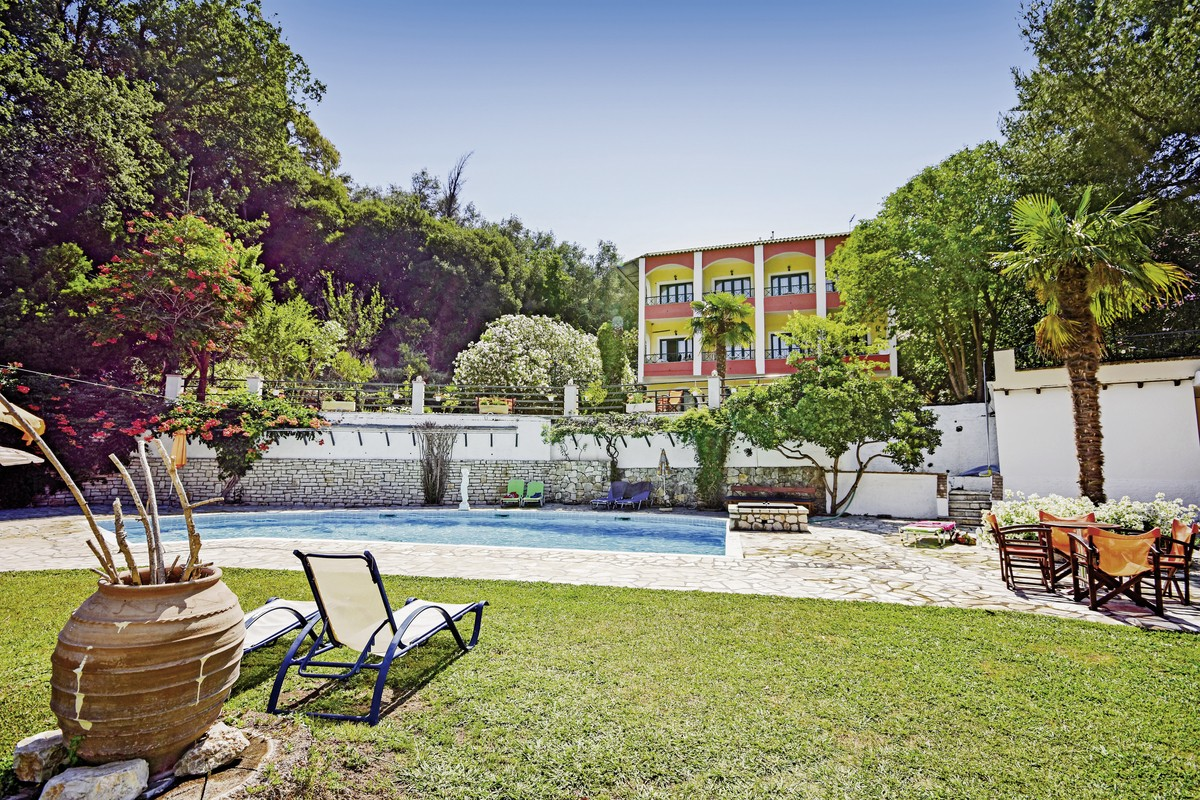 Hotel Liapades Beach, Griechenland, Korfu, Liapades, Bild 1
