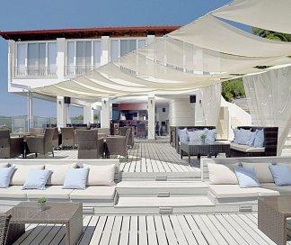 Marilena Sea View Hotel, Griechenland, Korfu, Pyrgi, Bild 1