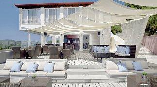 Marilena Sea View Hotel, Griechenland, Korfu, Pyrgi