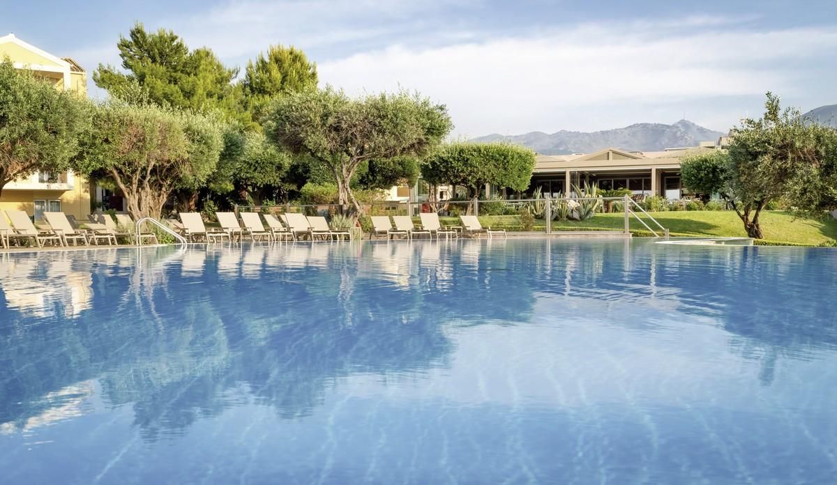 Hotel Mare Blue Beach Resort, Griechenland, Korfu, Agios Spyridon, Bild 1