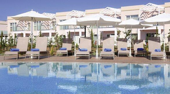 Hotel Kairaba Sandy Villas, Griechenland, Korfu, Agios Georgios, Bild 1