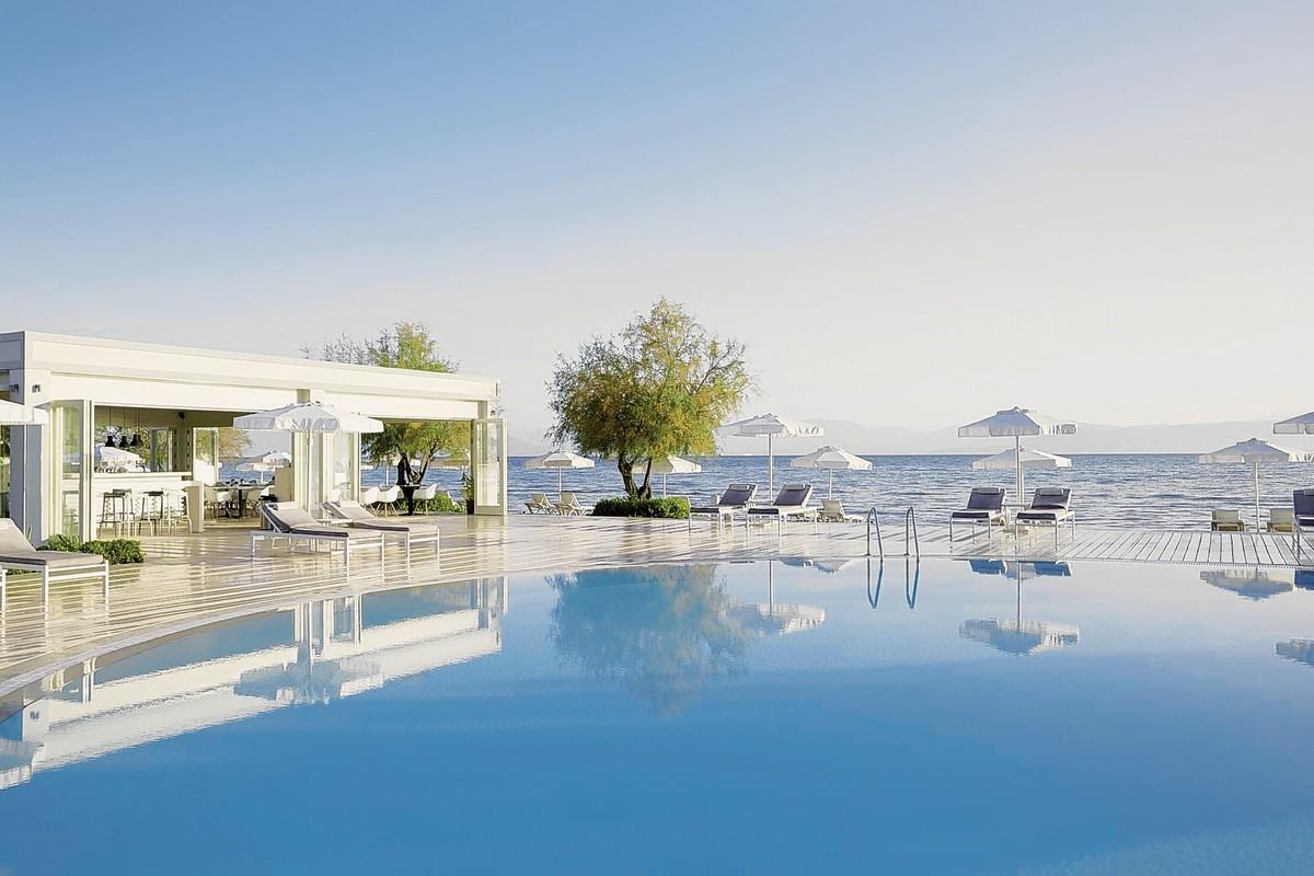 Hotel Mayor Capo di Corfu, Griechenland, Korfu, Lefkimmi