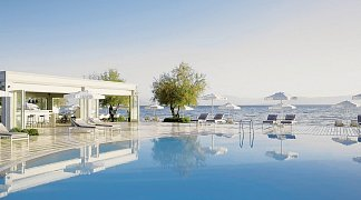Hotel Mayor Capo Di Corfu, Griechenland, Korfu, Lefkimi