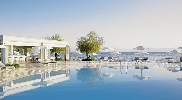 Hotel Mayor Capo di Corfu, Griechenland, Korfu, Lefkimmi, Bild 1