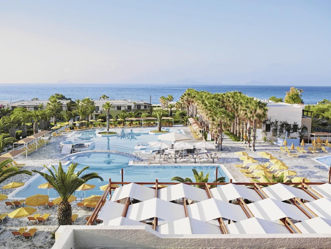 Hotel Atlantica Porto Bello Beach, Griechenland, Kos, Kardamena