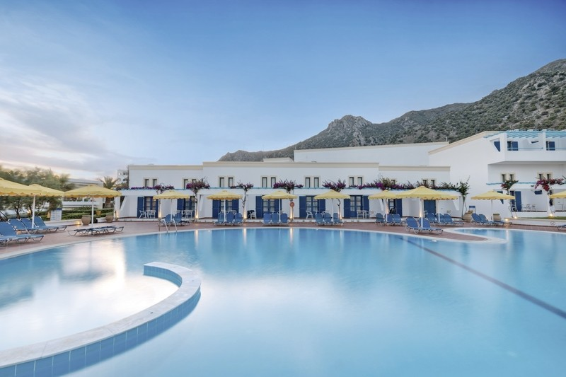 Mitsis Hotel Norida Beach, Griechenland, Kos, Kardamena