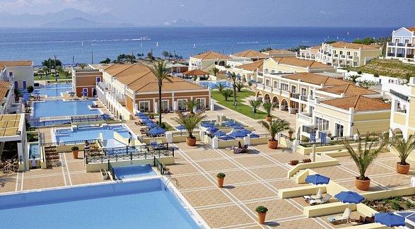 Hotel Atlantica Porto Bello Royal, Griechenland, Kos, Kardamena, Bild 1