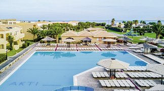 Hotel Akti Beach Club, Griechenland, Kos, Kardamena