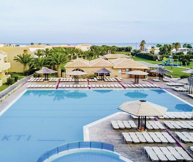 Hotel Akti Beach Club, Griechenland, Kos, Kardamena, Bild 1