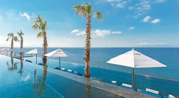 Hotel Mitsis Summer Palace, Griechenland, Kos, Kardamena, Bild 1