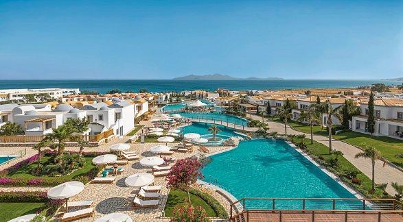 Hotel Mitsis Blue Domes Resort & Spa, Griechenland, Kos, Kardamena, Bild 1