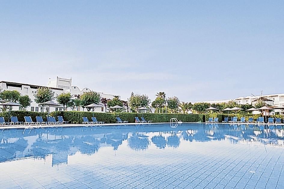 Hotel Lakitira Resort, Griechenland, Kos, Kardamena, Bild 1