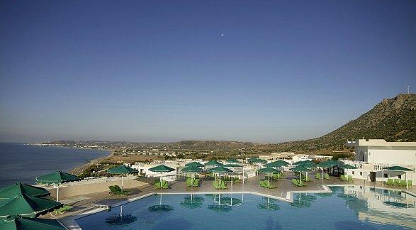 Mitsis Family Village Beach Hotel, Griechenland, Kos, Kardamena, Bild 1