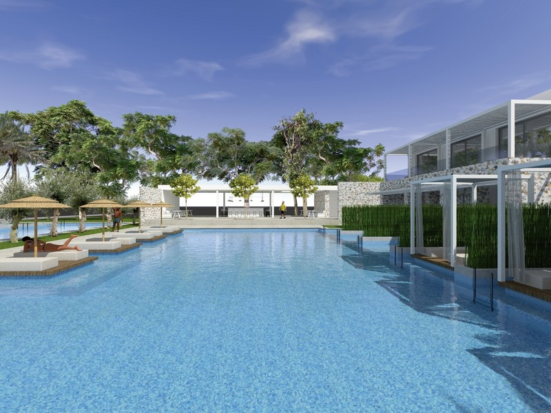 Hotel Caravia Beach Suites, Griechenland, Kos, Marmari, Bild 1