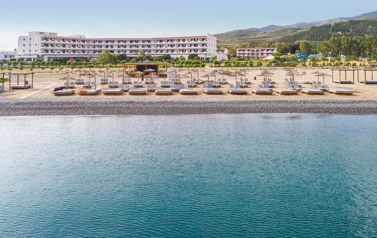 Mitsis Hotel Ramira Beach, Griechenland, Kos, Psalidi, Bild 1