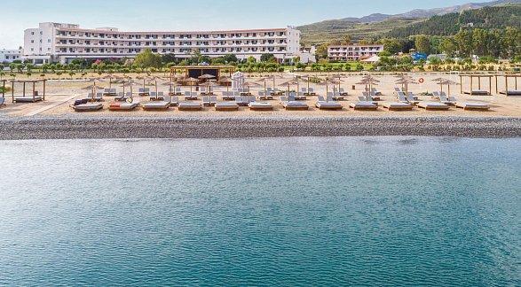 Hotel Mitsis Ramira Beach, Griechenland, Kos, Psalidi, Bild 1