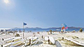 Hotel Caravia Beach, Griechenland, Kos, Marmari