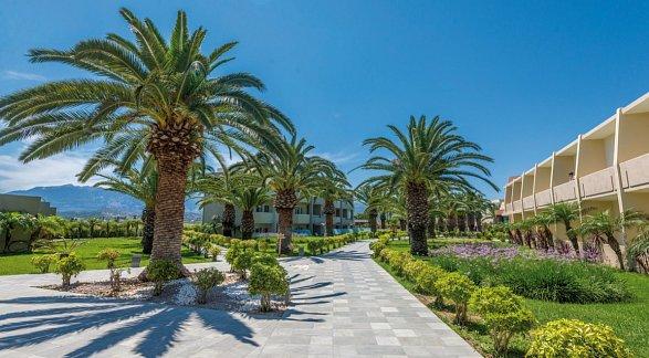 Hotel Sandy Beach, Griechenland, Kos, Marmari, Bild 1