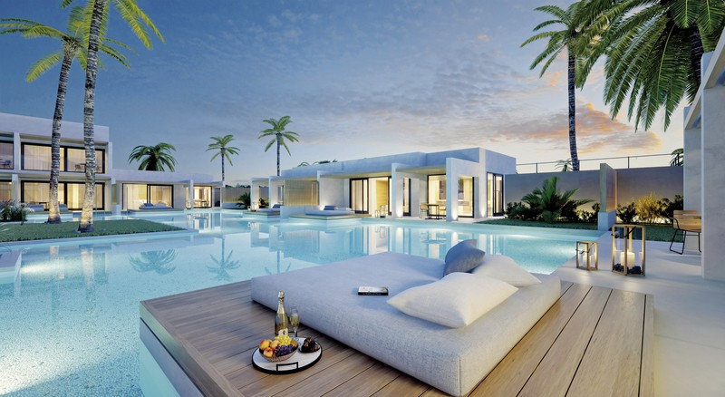 hotel d andrea lagoon all suites hotel g nstig buchen its coop travel. Black Bedroom Furniture Sets. Home Design Ideas