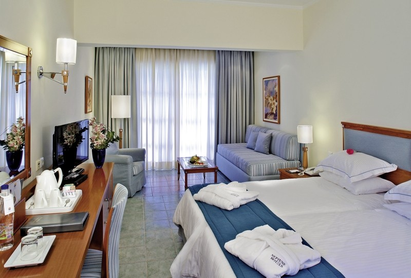 Neptune Hotels Resorts & Spa, Griechenland, Kos, Mastichari