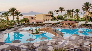 Hotel Horizon Beach Resort, Griechenland, Kos, Mastichari