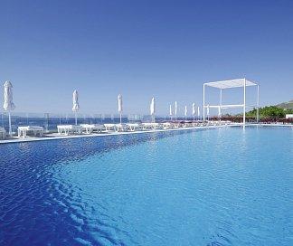 Hotel Dimitra Beach, Griechenland, Kos, Psalidi, Bild 1