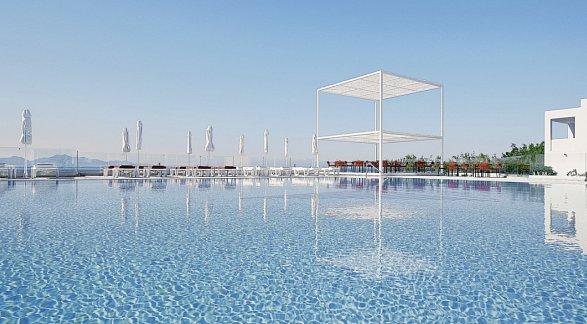 Dimitra Beach Hotel & Suites, Griechenland, Kos, Agios Fokas, Bild 1