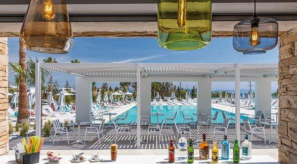 Hotel Blue Lagoon Ocean, Griechenland, Kos, Psalidi, Bild 1