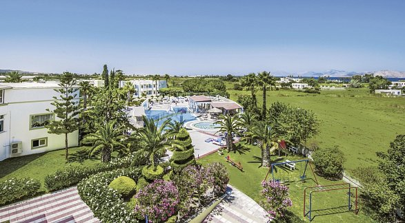 Hotel Corali, Griechenland, Kos, Tigaki, Bild 1